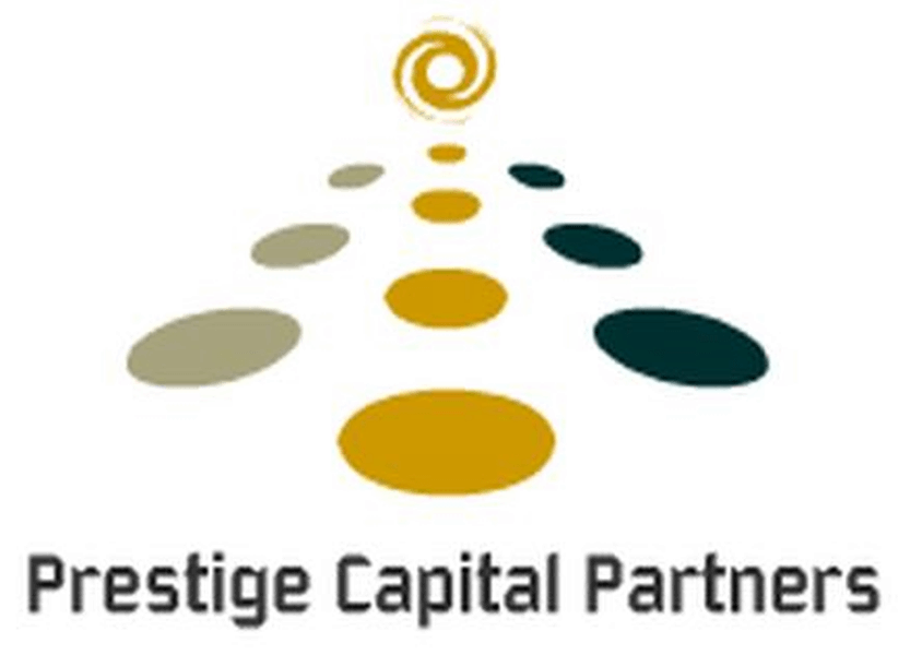 Prestige Capital Partners logo for mobile users